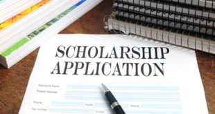 Scholarships available for Cadets at the National Defence Academy