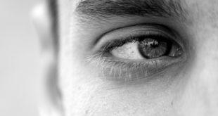 movement of Eyeballs